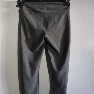 UnderArmour Gray Leggings